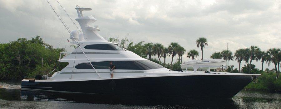 Florida Boatyard